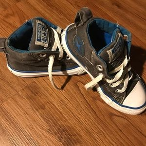 Converse All Star High Tops Kids Size 11